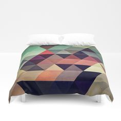 tryypyzoyd Duvet Cover by Spires. Worldwide shipping available at Society6.com. Just one of millions of high quality products available.