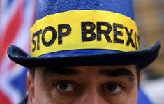 El Brexit dañará la economía, según un informe secreto del Gobierno británico | Internacional | EL PAÍS