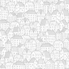 Cool Coloring Books For Adults A Stroll In London By