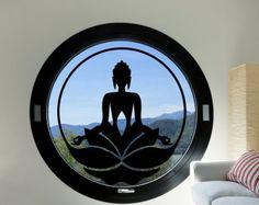 Résultats de recherche d'images pour «bouddha silhouette»