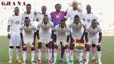 Ghana National Football Team Profile http://fifaworld-cup.com/ghana-national-football-team-profile/