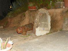 Reperti storici a Sant'Antioco
