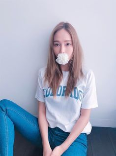 Jessica Jung is in full bloom in her latest pictures ~ Wonderful Generation ~ All About SNSD, Wonder Girls, and f(x)
