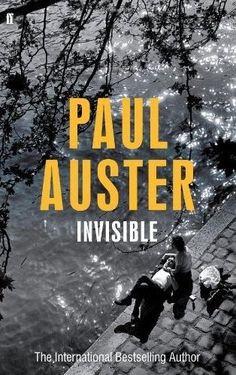 Paul Auster.Sou fã...
