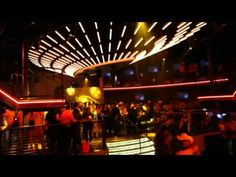 Envy Nightlife by I-5 Design & Manufacture | Nightclub Design