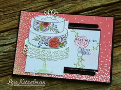 With a bow on top: ESAD 2018 Occasions Catalogue and Sale-a-bration blog hop