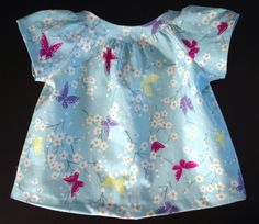 how to make baby bloomers tutorials Coin Couture, Baby Couture, Little Girl Fashion, Kids Fashion, Latest Fashion, Fashion Trends, Blouse Liberty, Blouse Tutorial, Baby Bloomers