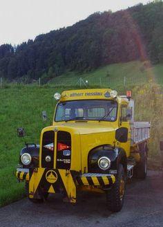 Classic Trucks, Austria, Monster Trucks, Germany, Vehicles, Vintage, Ideas, Bern, Autos