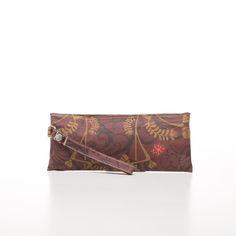 Vanity Clutch Red Wine, Vanity, Illustration, Bags, Color, Fashion, Dressing Tables, Handbags, Moda