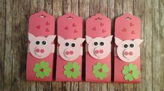 Silvester-Schweinchen mit SU
