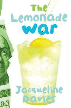 WebQuest: The Lemonade War: Wow! This is a terrific Web Quest that keeps students reading as they figure out what to do next. Love this! (Click the links in the left sidebar to find the parts of the webquest.)