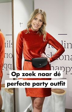 Party Look | Party Outfit | Looks | Outfits | Fashion | Mode | Party | Feest | Borrel | Feestdagen | Miss Etam | Speels | Subtiel | Stoer | On Trend | Glamorous | Feestelijk | Kleurrijk | Klassiek | Comfortabel | Luxe | Dress | Jurk | Items | Stylen | Tips | Video | IGTV | Instagram | Inspiration | Inspiratie | More On Fashionchick | Meer Op Fashionchick