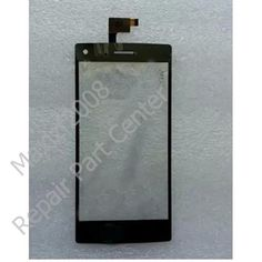 Touch Screen With Digitizer Front Glass for THL W11 Black Cellphone Repair Part