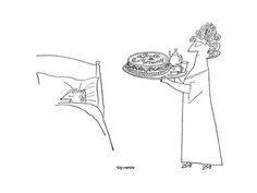 Saul Steinberg, Artwork and Prints at Art.com