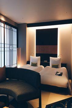 Where to stay in Tokyo? Hotel Ryumeikan Ochanomizu.