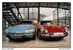 Classic Car News – Classic Car News Pics And Videos From Around The World Citroen Ds, Manx, Automobile, Psa Peugeot, Futuristic Cars, Top Cars, Small Cars, My Dream Car, Amazing Cars