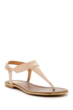 14th & Union Candee Sandal//