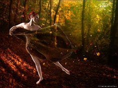 breakaway - Photo Manipulations by Liliana Sanches Davis  <3 <3