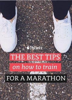 The Best Tips To Prepare You For Running A Marathon #fitness #running #tips