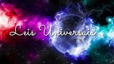 Blog da Beki Bassan - Reflexões: Leis Naturais Ou Leis Universais
