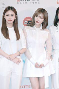 Gayoon Hyuna