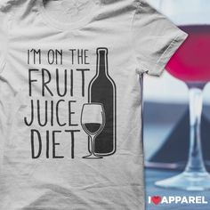 Buy Any 2 Items And Get FREE US Shipping. Wear what you love. We have a huge selection of wine shirts and tanks.