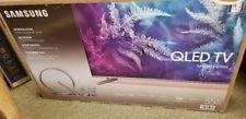 """Samsung 55"""" QLED 2160p Smart 4K Ultra HD TV / QN55Q6FAMFXZA"""