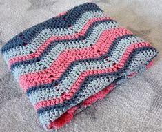 Příze vhodné na deky (nejen) pro děti – Jak háčkovat Blanket, Crochet, Chrochet, Rug, Crocheting, Blankets, Cover, Comforters, Knits