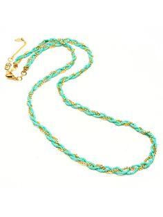 Meir Chain Necklace by Amrita Singh on Gilt.com