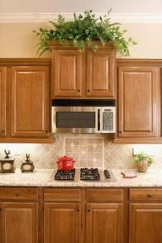 Freshly stained cabinets can enhance the appearance of any room in your home. Restaining and how