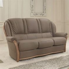 Plymouth 3 Seater Sofa from Queenstreet Carpets & Furnishings