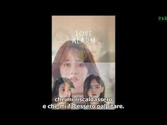 BLOOMING STORY - TEARLINER (feat. Jo Hae JIN) - LOVE ALARM - YouTube Only Song, Bloom, Youtube, Movie Posters, Movies, Films, Film Poster, Cinema, Movie