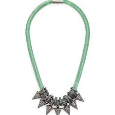 Kingdom Come Necklace - JewelMint