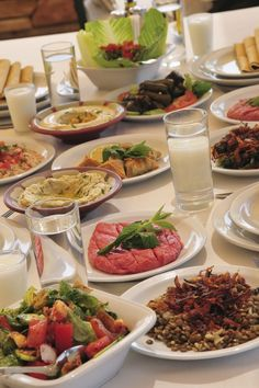 1000 Images About Traditional Arabic Food On Pinterest