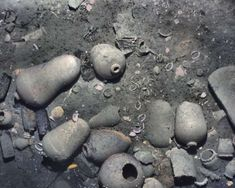 A robot submarine found the 'Holy Grail of shipwrecks.' It's worth billions.