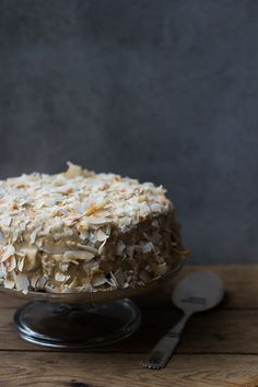 Best ever cake for christmas. http://www.jotainmaukasta.fi/2013/12/12/palanen-joulua/
