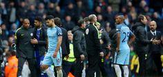 El City y el Chelsea fueron multados