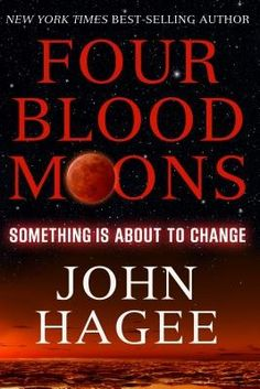 """[""""It is rare that Scripture, science, and history align with each other, yet the last three series of <i>Four Blood Moons: Something Is About to Change<\/i> have done exactly that. Are these the \""""signs\"""" that God refers to in His Word? If they are, what do they mean? What is their prophetic significance? <br><br>\r\n\r\nIn this riveting book, <i>New York Times<\/i> bestselling author, Pastor John Hagee, explores the supernatural connection of certain celestial events to biblical…"""