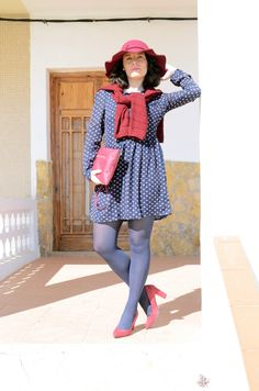 Flechazo en Madrid - Mi Vestido Azul  Fashion and Lifestyle Blog   By Lourdes BuesoMi Vestido Azul  Fashion and Lifestyle Blog   By Lourdes Bueso