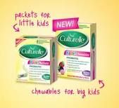 Hot Coupon: $5 off any 1 Culturelle Kids Product! (Print & Mailed)