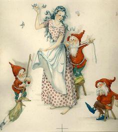 illustrated by Merce Llimona