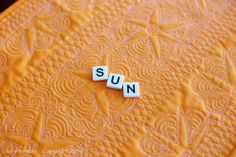 Vase Quilt stitched with Sweet Sunshine Tutorial Lori Kennedy The Inbox Jaunt