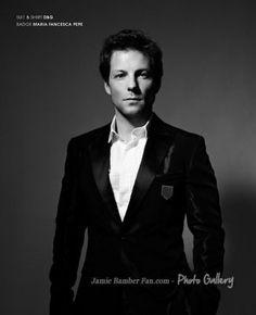 Jamie Bamber