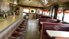 Diversified Diners - Diners for Sale - Nancy's 40's Silk City Diner