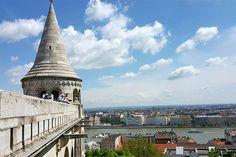 Secrets of the Danube: 8 Inspiring River Towns of Eastern Europe