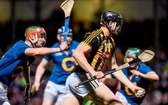 Cork were denied their first Allianz Hurling League Division points as Kilkenny stole victory at Páirc Uí Rinn tonight. Picture Credit, Sports Stars, Division, Thriller, Cork, Snug, Coaching, David, Action