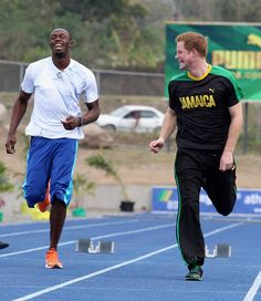 Prince Harry Photos - Prince Harry Tours Jamaica To Mark Queen Elizabeth II's Diamond Jubilee - Zimbio