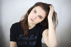 shot by me Lara @ Touche Models