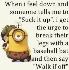 Funny Minion captions of the hour (05:26:46 PM, Tuesday 23, February 2016 PST) – 10 pics