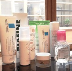 Guide to Paris: Skin care treasures to take home from a French Pharmacy.